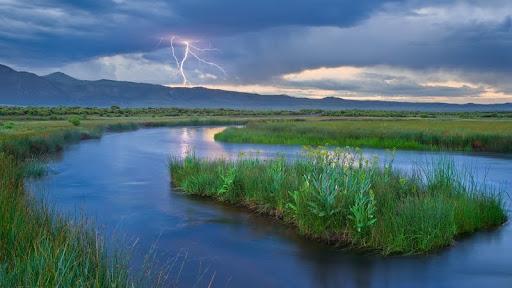 Long Valley Summer Storm, Bishop, California.jpg