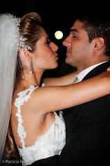 Foto 1284. Marcadores: 08/08/2009, Casamento Adriana e Felipe, Rio de Janeiro