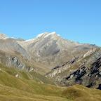 Monte Salza e Mongioie