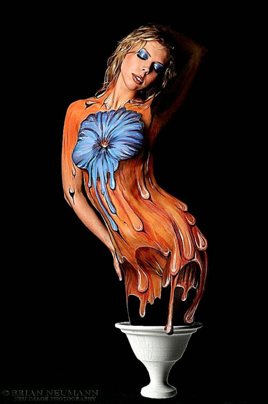 Body paint on Pinterest  22 Pins