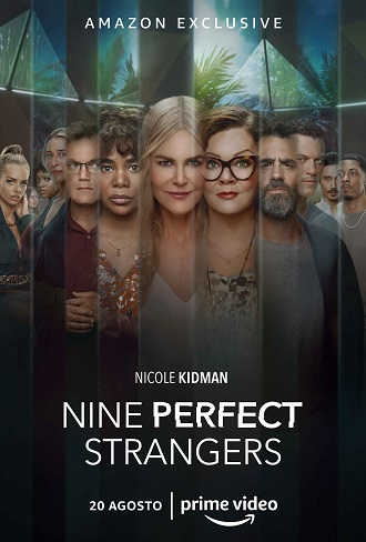 Nine Perfect Strangers Season 1 Complete Download 480p & 720p All Episode