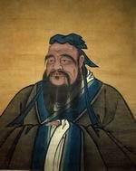 Confucius 6, Confucius