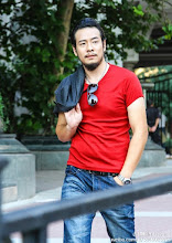 Li Lei China Actor