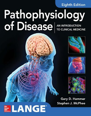 Pathophysiology of Disease 8th edition pdf free download