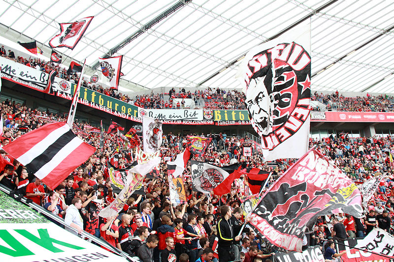 Bayer Leverkusen 140811_235