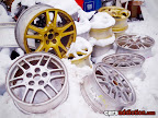 Wheels sold by the single