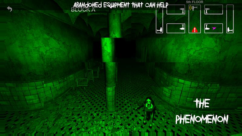 The Phenomenon Screenshot 0
