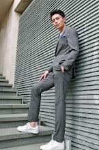 Wallace Huo China Actor
