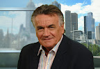 Barrie Cassidy hosts ABC's Insiders