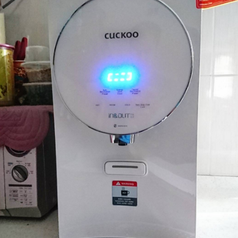 Best ke CUCKOO Electric Water Purifier ?