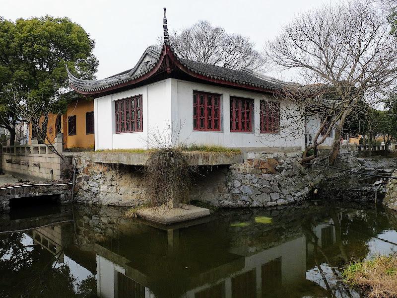 Chine.Shanghai et Suzhou - P1050936.JPG