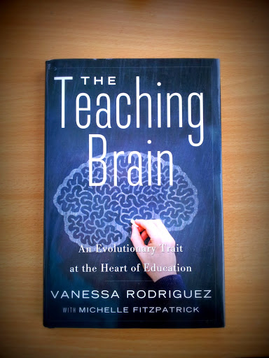 The Teaching Brain: An Evolutionary Trait at the Heart of Education