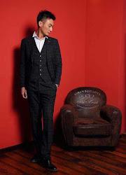 Hu Chunyong China Actor