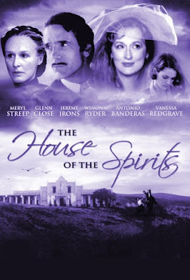 The House of the Spirits (1993) BluRay 720p HD Watch Online, Download Full Movie For Free