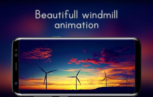 Windmill Live Wallpaper 1.17 screenshots 13