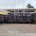 AIG Donald N. AWUNAH fnipr, fsi, mni Inaugurates Course Participants of Operational Leadership Command Course 7/2021 At Police Staff College, Jos, Plateau State.