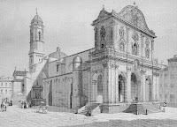 The Duomo di Sassari: Cattedrale di San Nicola