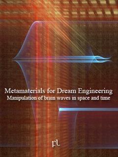 Metamaterials for Dream Engineering Cover