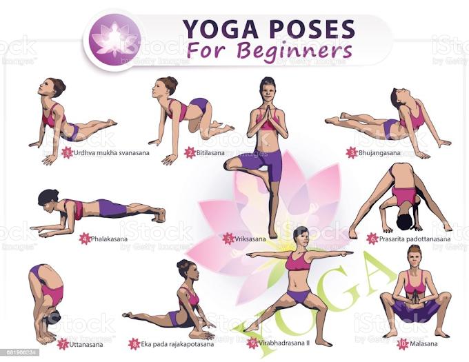 Yoga Tips for Beginners   शुरुआत करने  के लिए योग टिप्स