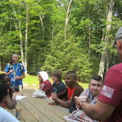 BURN CAMP 2015-GROUP 5