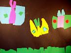 Paper Butterflies by Katie