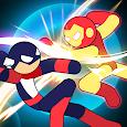 Stickman Heroes: Battle Of Warriors