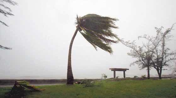 Científicos estiman incremento de ciclones en el Atlántico