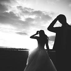 Wedding photographer Natash Sergeeva (NatashSergeeva). Photo of 20.09.2016
