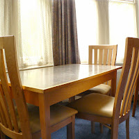 Room B-dining