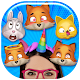 Animoji Face Stickers - Live Emoji for PC-Windows 7,8,10 and Mac