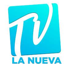 Logo La Nueva TV