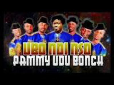 (Music) Aqua Rapha Mbaka - Pammy Udu Bunch (Throwback Nigerian Songs)