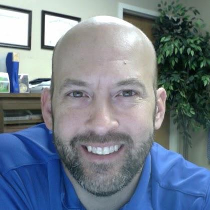 Erik Kirkpatrick