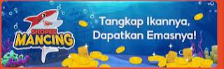 Cara Main Shopee Mancing Ikan 2021 Gampang Banget