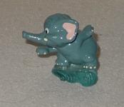 218 01-figurine bleue