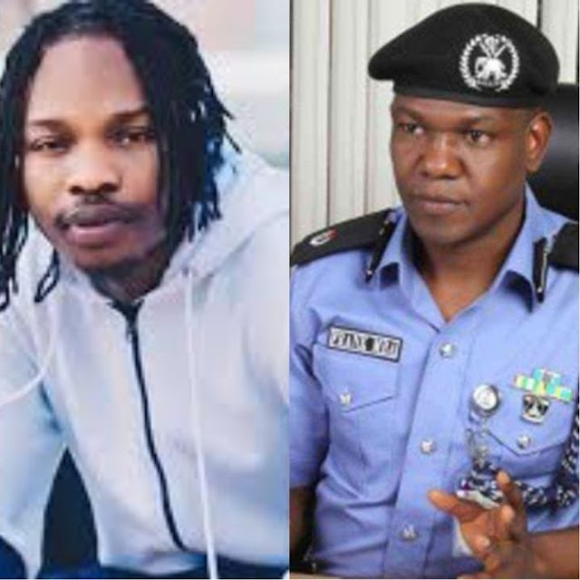 ENDSARS!! 5 Things Naira Marley Told Nigerian Police To Do About SARS So Youths Won't Suffer Again (A MUST READ)