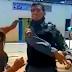 POLICIAL AGRIDE MULHER NO MAUAZINHO DURANTE DISCUSSÃO; VÍDEO