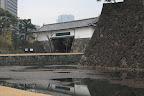 江戸城:桜田門