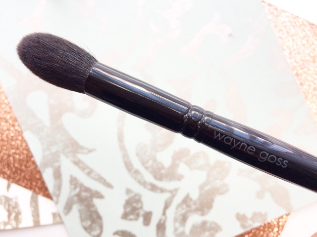 wayne goss brush no 2 uk powder brush best top