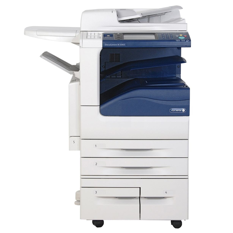 Nhu cầu cần thuê máy photocopy hiện nay là rất lớn