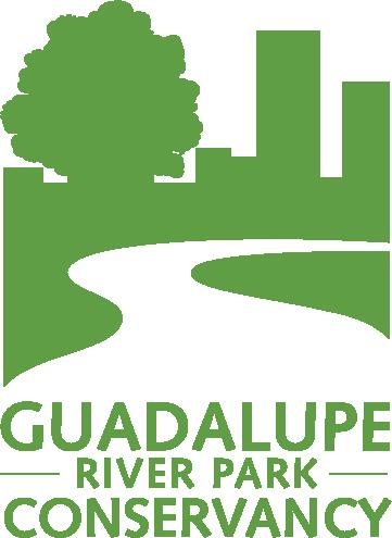 Guadalupe River Park Conservancy Logo