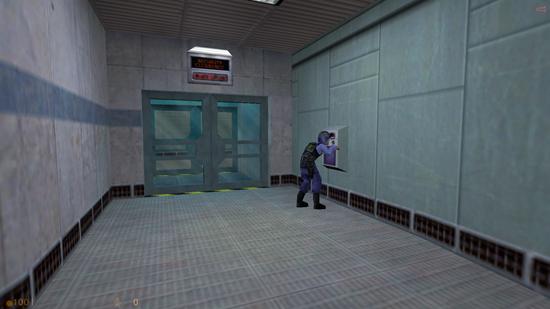 Half-Life (4)