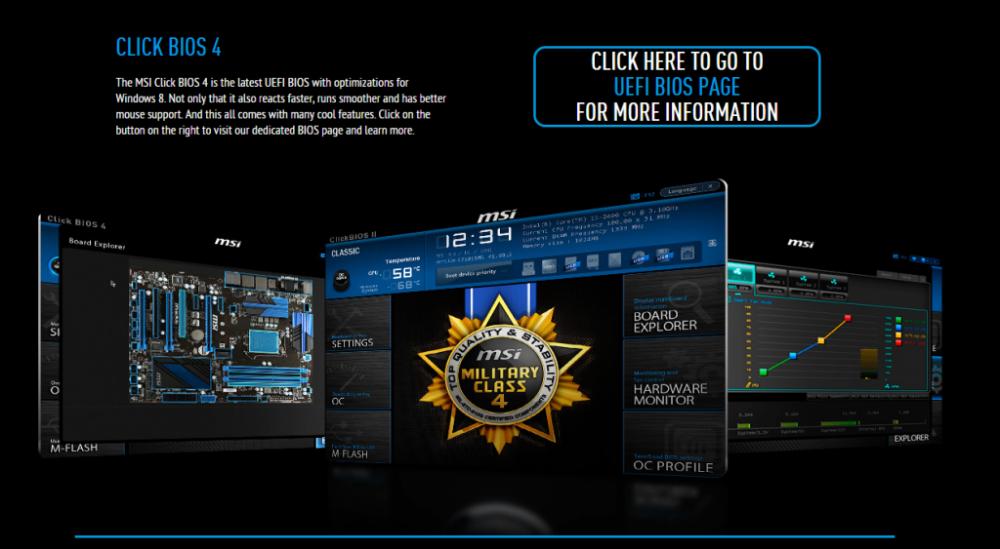 Mainboard MSI A68HM-E33, thay thế và tiên tiến hơn chipset AMD A58 - 75386