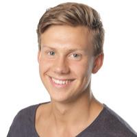 Sebastian Øverås's avatar