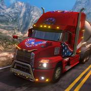 Truck Simulator USA – APK MOD HACK – Dinheiro Infinito
