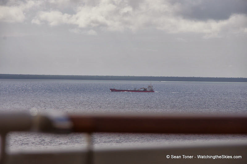 12-31-13 Western Caribbean Cruise - Day 3 - IMGP0785.JPG