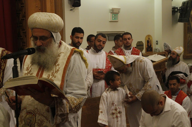 Clergy Meeting - St Mark Church - June 2016 - _MG_1672.JPG