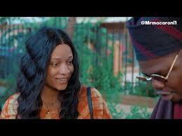 Comdey Video: Mr Macaroni — Who Go Visit Me Bayi