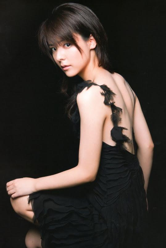 Fujii Mina  Japan Actor