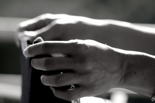 Con le mani... di auraamato16